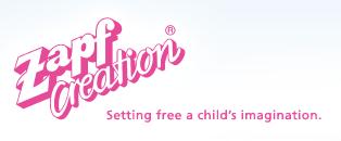 Logo Zapf Creation AG