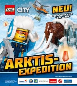 City Arktis-Expedition